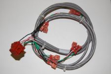 GSS-5 Game Master Button Wire Harness