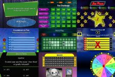 Game Show Mania Software Suite Collection - 9 Software Titles